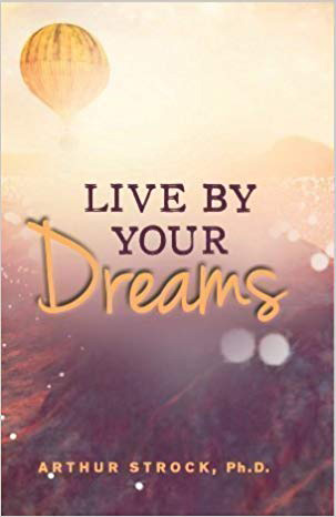 Live By Your Dreams Book